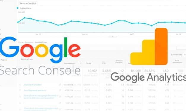 Cómo dar acceso a tu cuenta de Google Analytics, Search Console y My Business a un gestor de forma segura