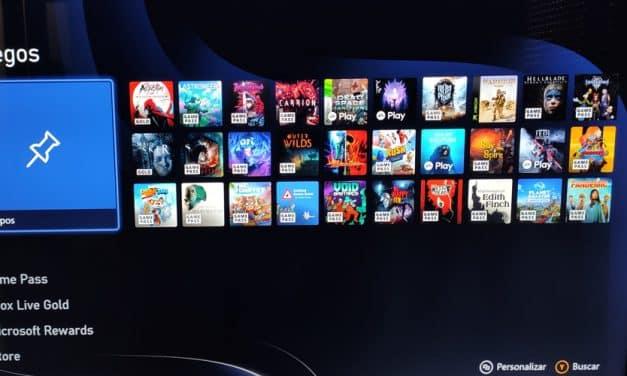 Xbox + Game Pass: la recomendación para cualquiera que quiere jugar sin preocupaciones