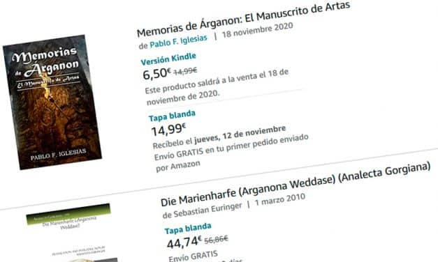 ¿A qué precio vender nuestro libro autopublicado en Amazon?