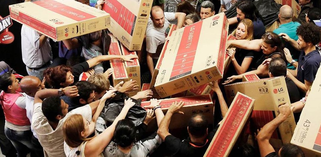 Black Friday ciberseguridad