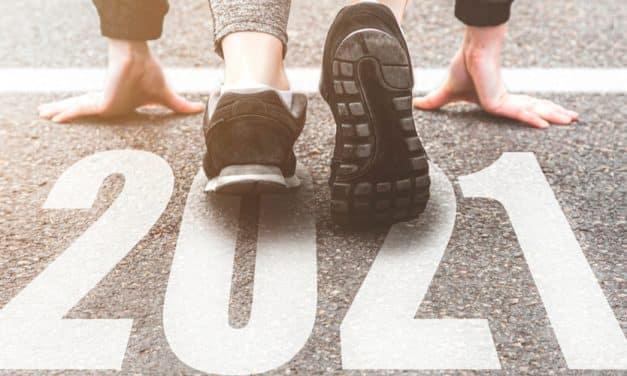 La importancia de marcarse objetivos: repasando mi lista 2020-2021