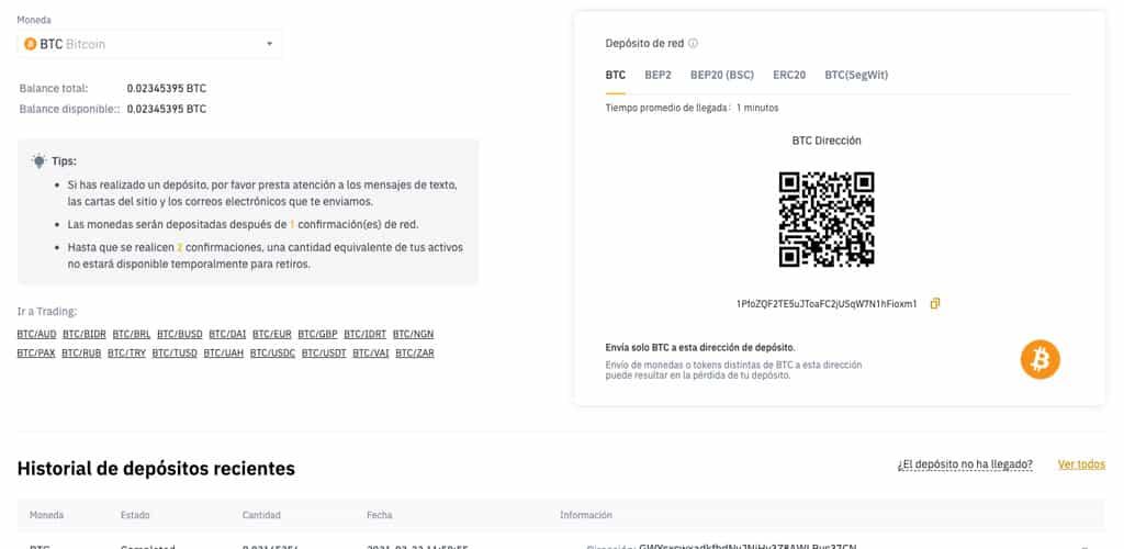 cómo operar con bitcoin