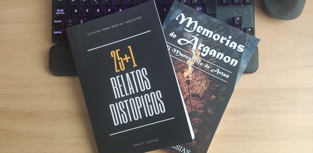 Ofertas libros pabloyglesias