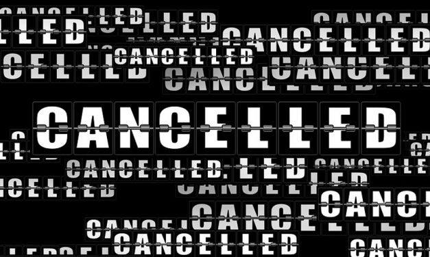 Sobre el error en caer en la cultura de la cancelación