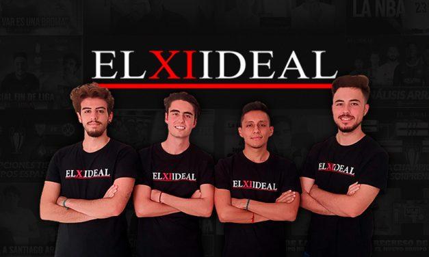 Cómo comenzar un medio de comunicación: Entrevista a Guillermo Bermejo de ELXIIDEAL