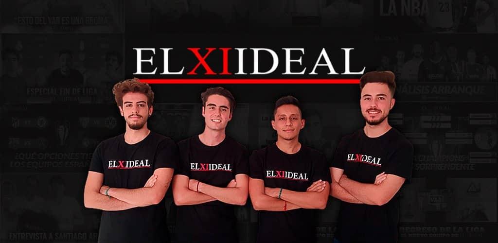 ELXIIDEAL