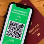 Sobre el pasaporte de vacunación del COVID19 que propone la UE
