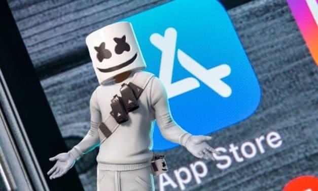 Apple, Spotify, Epic y la CE: En juego, el futuro de la economía cripto