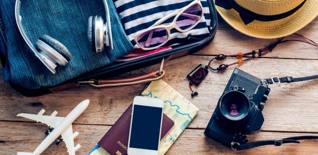viajar sin preparacion