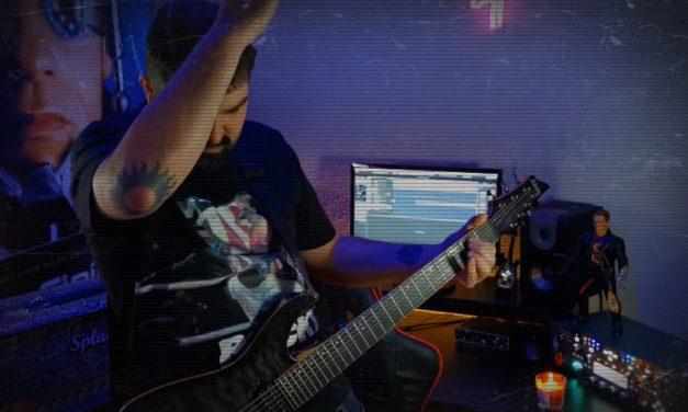 La producción musical en remoto: Entrevista a Cristian Iglesias de The Feat