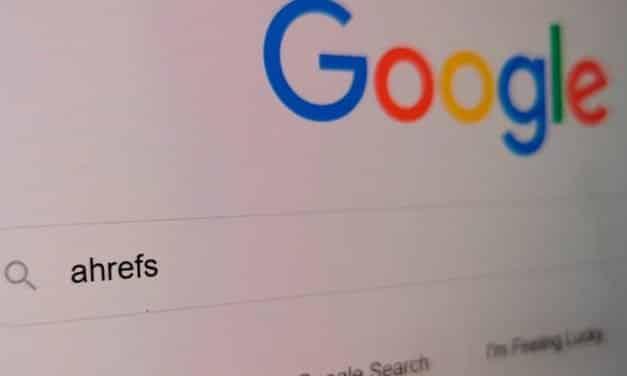 A Google le sale competencia hasta de debajo de las piedras