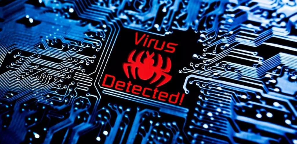 antivirus importancia