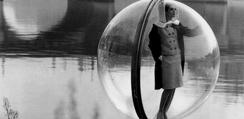 burbuja filtro