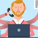 Sobre la productividad laboral en contratos basados en horas semanales