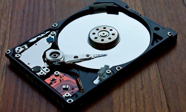 Sobre la recuperación de archivos en tiempos de nubes online