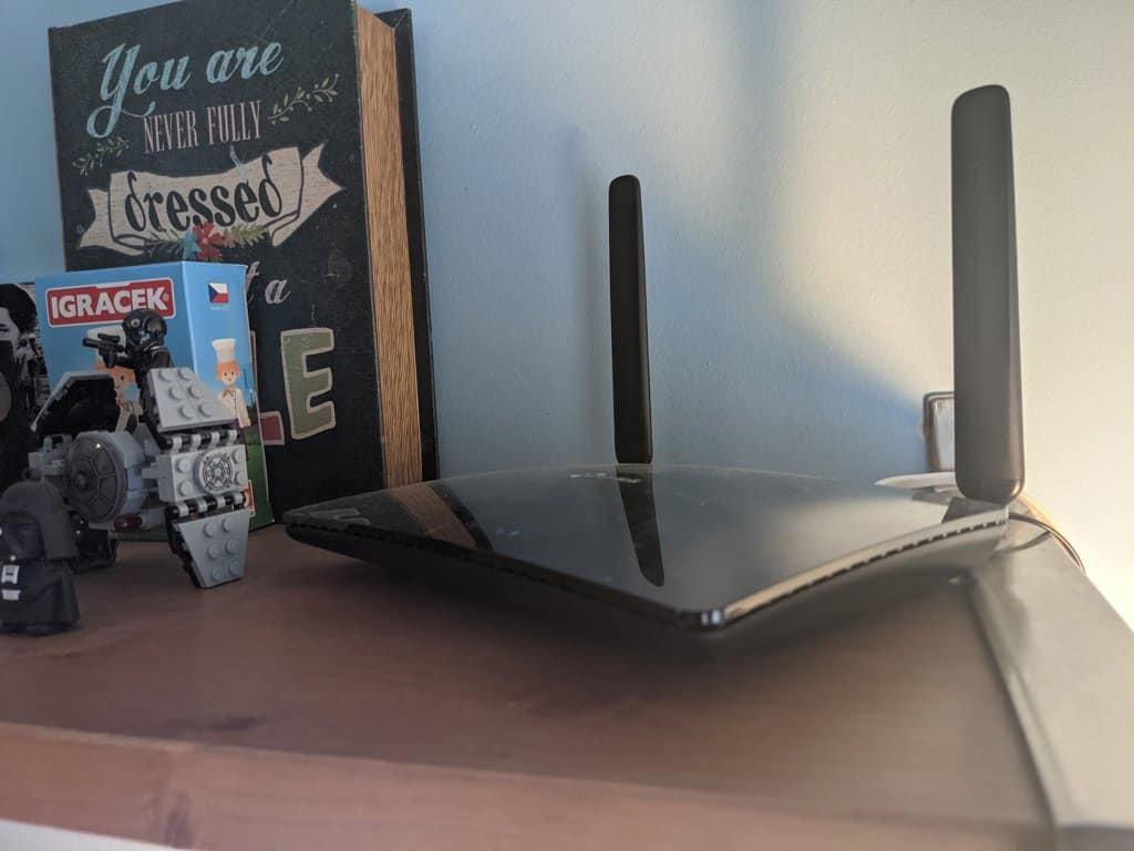 accesorios router 4g