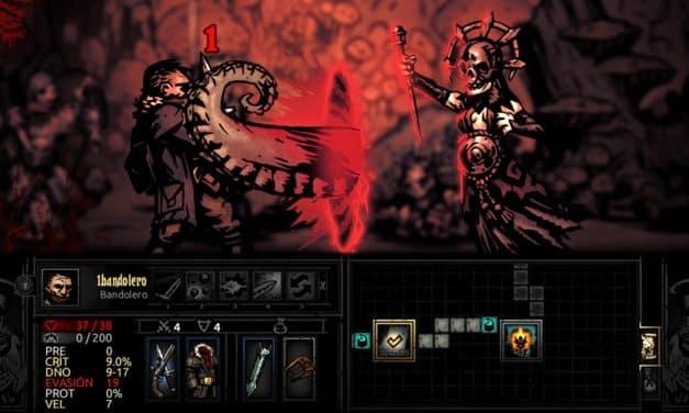 Juegos a los que siempre vuelvo: Darkest Dungeon
