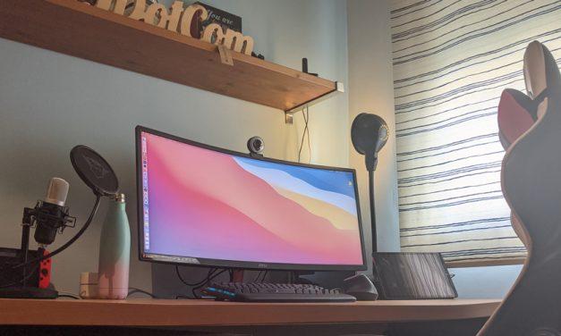 5 accesorios y dispositivos geek que no pueden faltar en mi despacho