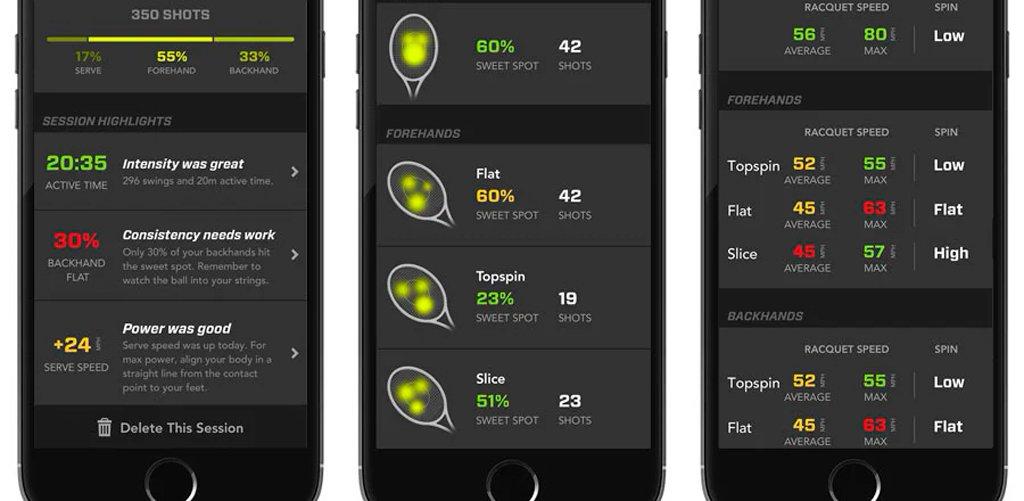 apps tenis