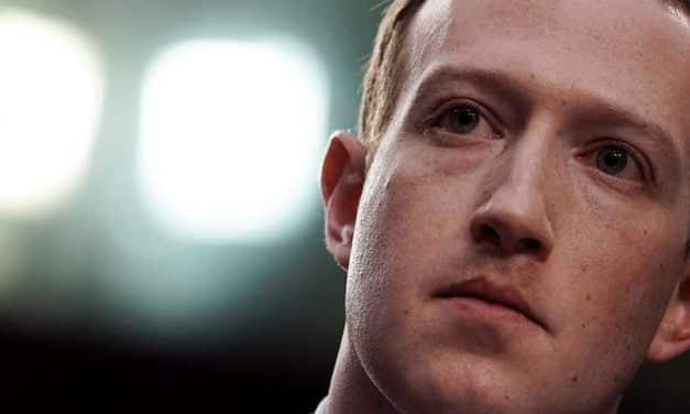 Ciudadanos de segunda en Facebook