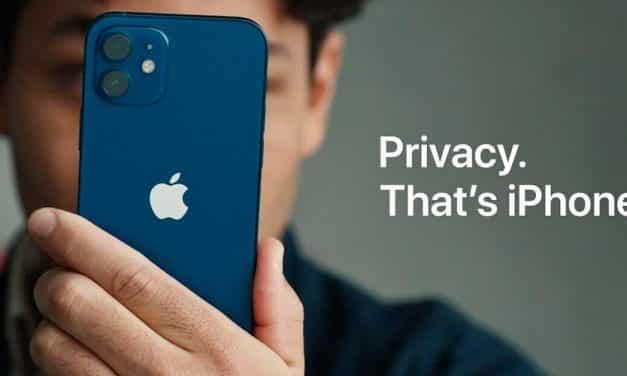 Apple y el negocio redondo de la «privacidad»