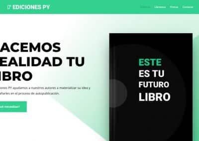 Ediciones PY