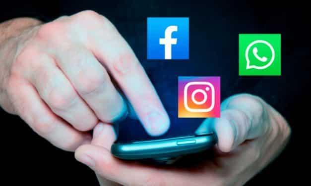 1.500 millones de datos de Facebook «robados» mediante scraping